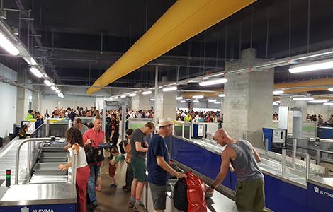 ALFYMA Airport | Aéroport de Lisbonne (ANA)