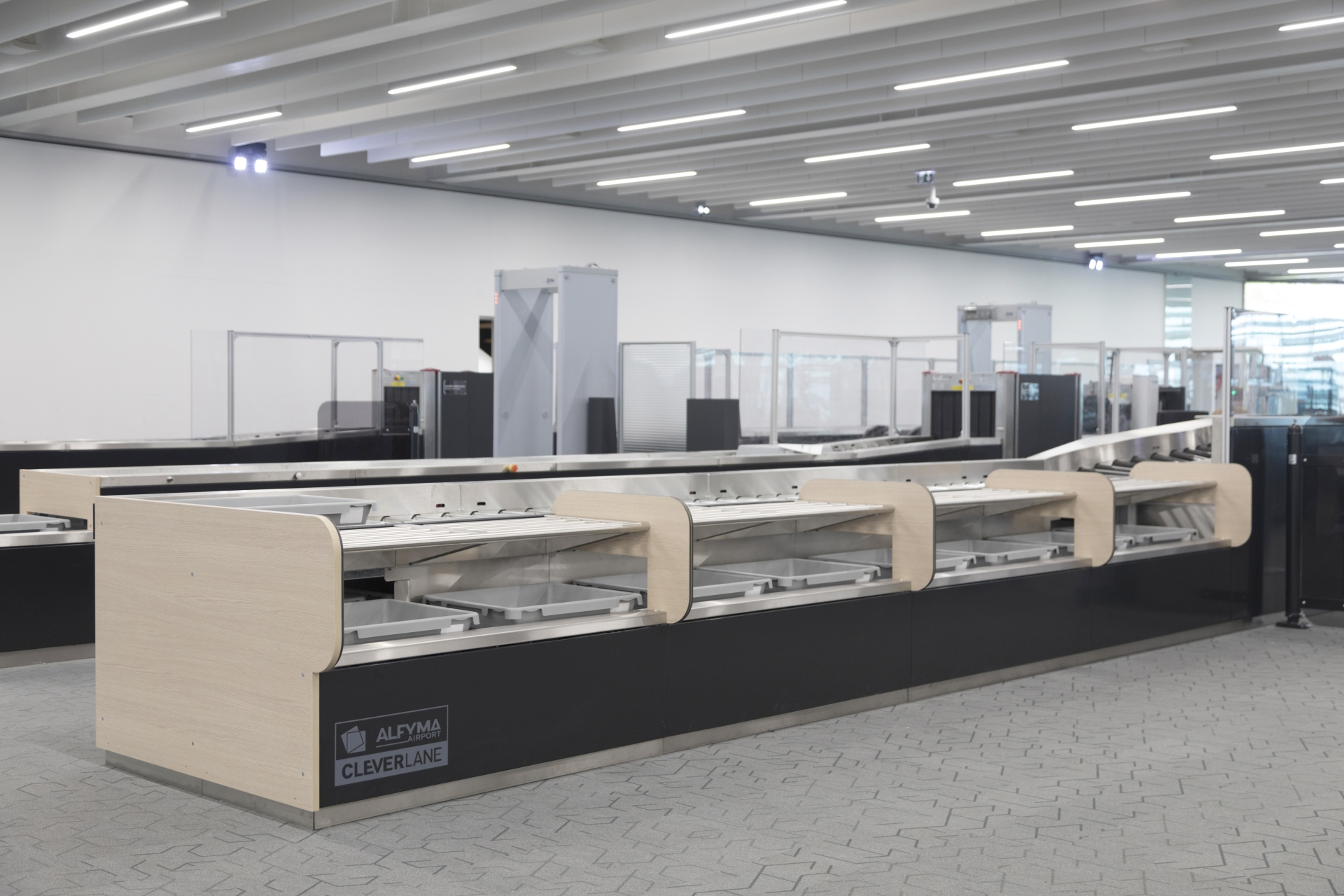 ALFYMA Airport | Aéroport de Toulouse Blagnac